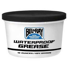 Bel-Ray Lubricants Waterproof Grease 16 Ounces Tub