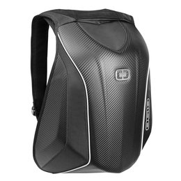 Ogio No Drag Mach 5 Motorcycle Bag Molded Pak Backpack