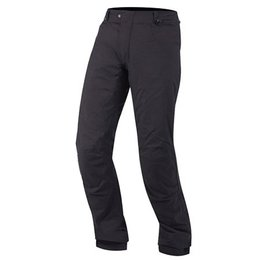 Black Alpinestars Switch Drystar Pants
