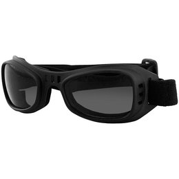 Black Bobster Road Runner Goggles