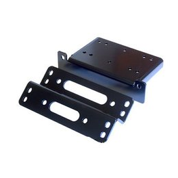 KFI Mount Kit For KFI/Warn ATV Winch For Kawasaki Teryx