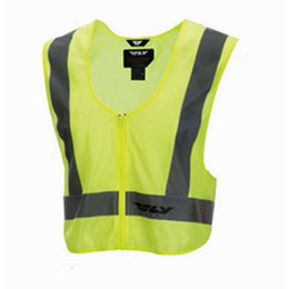 Fly Racing Safety Vest Yellow