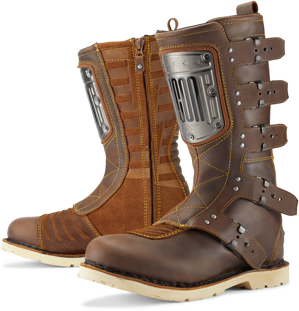 28500 icon mens 1000 collection elsinore hp leather 231900