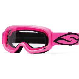 Smith Optics Youth Girls Gambler MX Goggles 2015