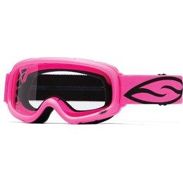 Smith Optics Youth Girls Gambler MX Goggles 2015