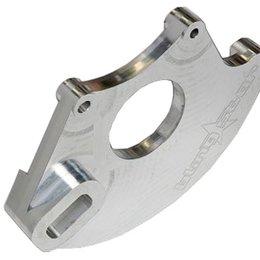 Blingstar Rotor Guard Billet Aluminum For Honda TRX450R TRX 450R 2004-2013