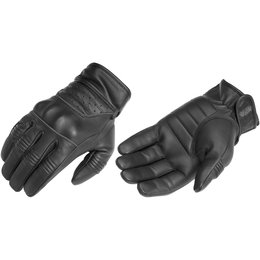 Black River Road Twin Iron Leather Gloves 2013