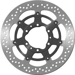 Bikemaster Front Brake Rotor For Honda CBR1000RR 2008-2015 1283 Unpainted