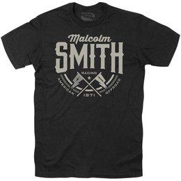 MSR Mens Offroad Racing Graphic T-Shirt Black