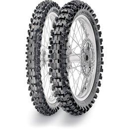Pirelli Scorpion Mxms Offroad Mud Tire Rear 110 90-19