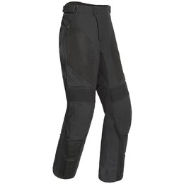Black Fieldsheer Mens Short High Temp Mesh Pants 2013