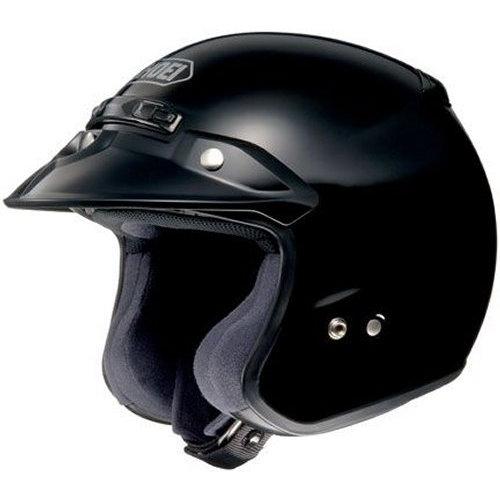 373 99 Shoei Rj Platinum R Open Face Helmet 260715