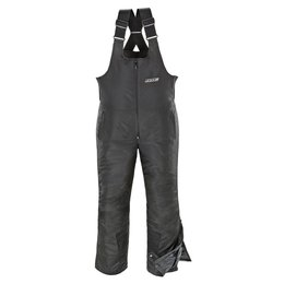 HJC Mens Storm 2.0 Bib Snowmobile Riding Pants Black