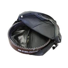 Skinz Under Hood Drive Belt Storage Bag For Polaris PBDB100-BK Black