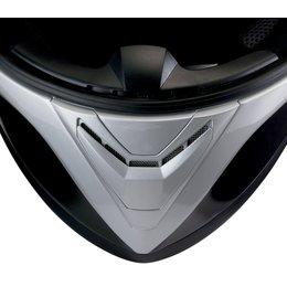 Z1R Strike Ops Full Face Motorcycle Helmet With Flip Up Shield White