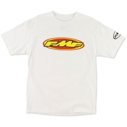 FMF Mens The Don T-Shirt White