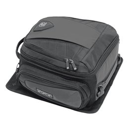 Ogio Expandable Motorcycle Tail Bag Black