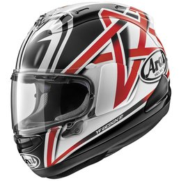 Arai Corsair-X Nakano Replica Full Face Helmet Black