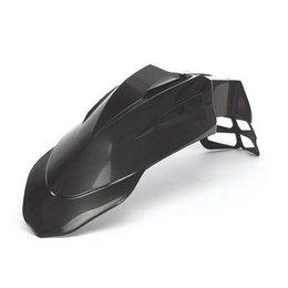 Acerbis Supermoto Front Fender Black Universal Each