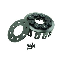 Hinson Billet Clutch Basket With Straight Gear Aluminum For Yam YFZ350 Banshee