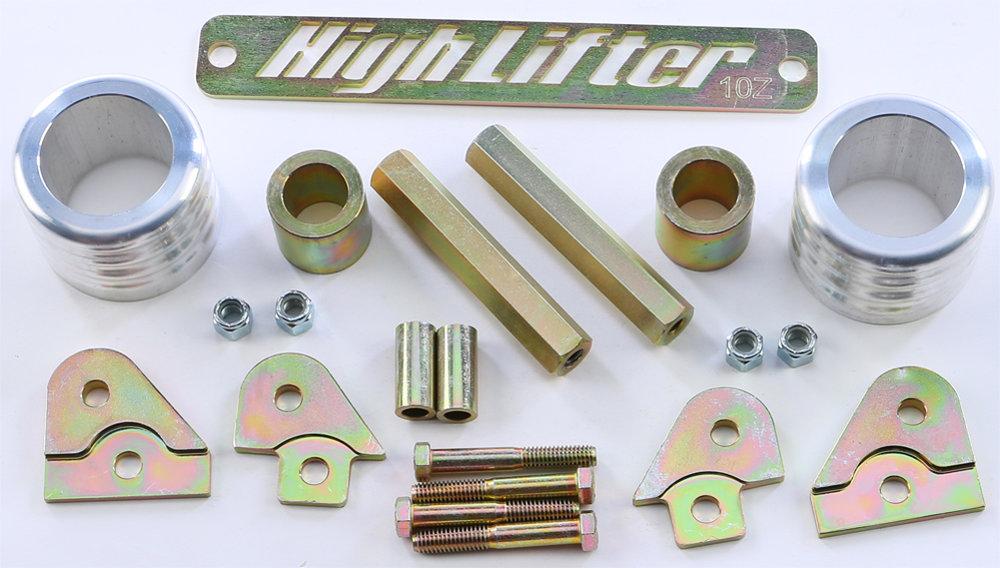 "High Lifter 2/"" ATV Lift Kit for Polaris Sportsman 570 SP"