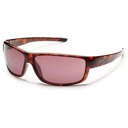Tortoise/rose Suncloud Mens Voucher Sunglasses With Polarized Lens 2014 Tortoise Rose