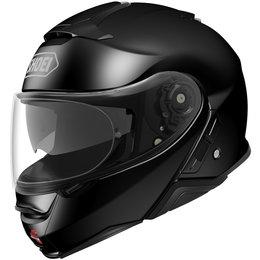 Shoei Neotec II Modular Helmet Black
