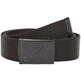 Alpinestars Mens Friction Web Belt Black