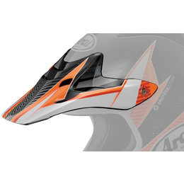 Orange Arai Replacement Visor For Vx-pro3 Motion Helmet
