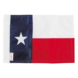 Pro Pad 6 X 9 Highway Safe Flag Poly Cotton Blend Texas Multicolored
