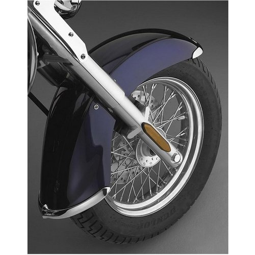 National Cycle Front Fender Tips For Yamaha V-Star 1300 At