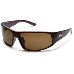 Matte Brown/brown Suncloud Mens Warrant Sunglasses With Polarized Lens 2014 Matte Brown Brown