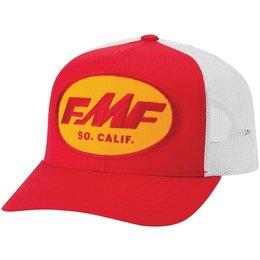 FMF Mens Origins Snapback Adjustable Trucker Hat