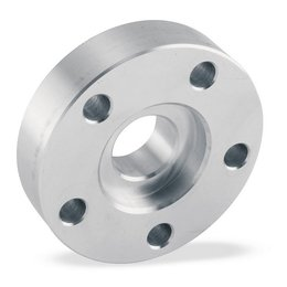 Billet Aluminum Bikers Choice Rear Pulley Spacer 1-1 8 In For Harley 00-10