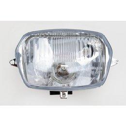 N/a Moose Racing Road Warrior Headlight Replacement Bulb Halogen