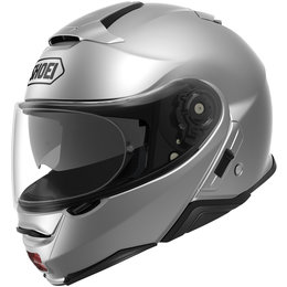 Shoei Neotec II Modular Helmet Silver