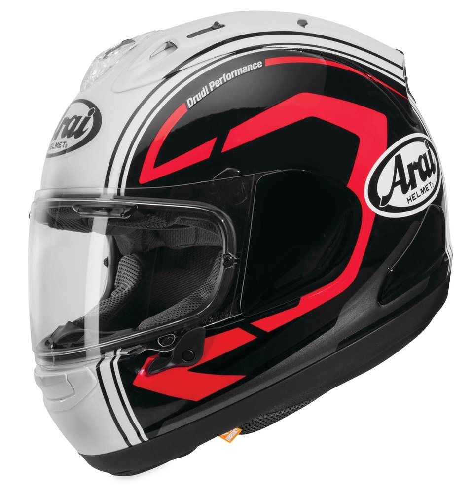 Sportbike Riding Boots >> $640.31 Arai Corsair X Statement Full Face Helmet #250168
