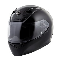 Scorpion EXO-R710 EXOR 710 Full Face Helmet Black
