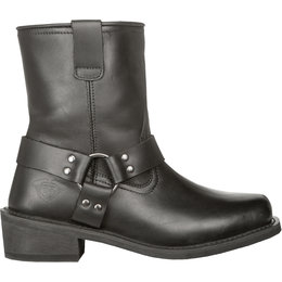 Highway 21 Mens Spark Low Leather Boots