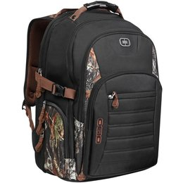 Ogio Urban Laptop Backpack Day Pack Black
