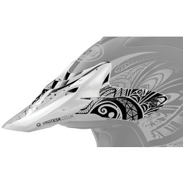 Warfare Arai Replacement Visor For Vx-pro3 Helmet