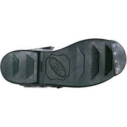 Fly Racing Mens Maverik MX Boot Soles Pair Black