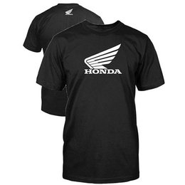 Black Honda Big Wing T-shirt