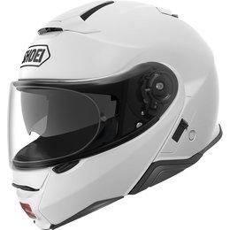 Shoei Neotec II Modular Helmet White