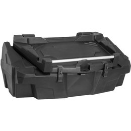 Quadboss Expedition Series UTV Max Cargo Box Black 600606 Black
