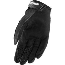 Thor Youth Boys Sector MX Gloves Black