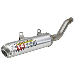 Pro Circuit T-4 Muffler For Honda Rancher 350 4x4 4QH06350