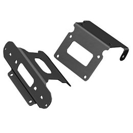 KFI Mount Kit For KFI/Warn ATV Winch For Honda Rancher 420 2007-2013