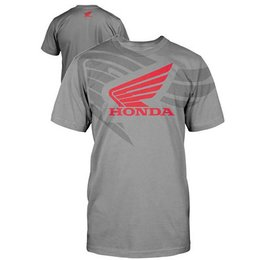 Grey Honda Wingman T-shirt