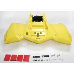 Maier Rear Fender Neon Yellow For Suzuki LT-Z250 04-09